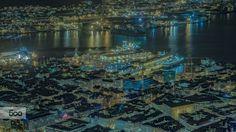 Bergen port by Rune Hansen on 500px