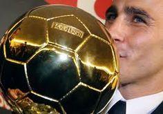 Fabio Cannavaro. Golden Ball 2006