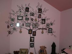 Another Family Tree