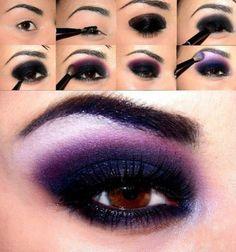 Prom 2014 Makeup Ideas #makeup #prommakeup