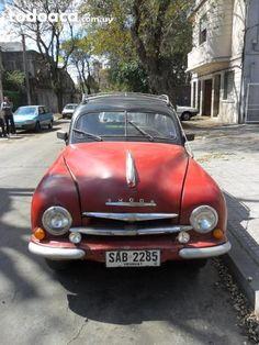 Skoda 1200 1956, Uruguay Montevideo, Vintage Cars, Antique Cars, S Car, Car Makes, Classic Cars, Automobile, Freedom, Wheels