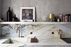 Joseph Dirand's Italy-Inspired Paris Digs