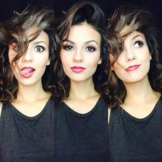 Victoria Justice ... top secret photoshoot