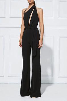 CAPRICE PANTSUIT - Pantsuits - Shop