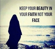 niqab muslimah images, image search, & inspiration to browse every day. Hijab Quotes, Muslim Quotes, Religious Quotes, Islamic Quotes, Islam Muslim, Islam Quran, Allah Islam, Funny One Liners, Islam Women