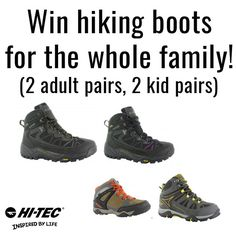 Tales of a Mountain Mama is giving away over $5000 in gear! Help me win (and you could win too!)