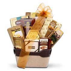 Heart of the Holidays Gourmet Gift Basket - http://www.specialdaysgift.com/heart-of-the-holidays-gourmet-gift-basket/
