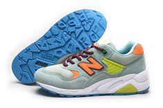 Women New Balance 580 NB580 Shoes NB580 Moonlight|only US$65.00 - follow me to pick up couopons.