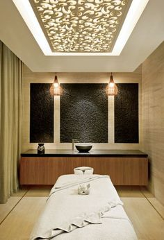 Cover for fluorescent lighting? Could we do a light like this in master bath?
