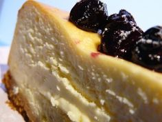 I want cheesecake NOW :)