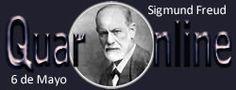 El 6 de Mayo de 1856 nace Sigmund Freud, médico austríaco, padre del psicoanálisis. http://www.quaronline.com/