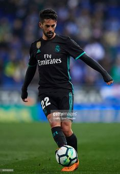 Isco Real Madrid, Isco Alarcon, Football Players, Munich, The Magicians, Hairdresser, The Man, Spanish, Sporty