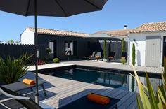 O Cyprès (Maison d'hôtes sur l'Ile de Ré) - Maisons de vacances