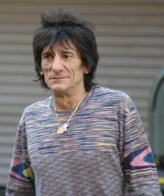 Ronnie Wood: Show keeps me sober Ronnie Wood, Into The Woods Quotes, Ron Woods, Outlaw Country, Open Quotes, Rock Legends, Rolling Stones, Rock And Roll, Quotations