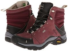 Hi-Tec - Zapato urbano acordonado, gris pardo, para hombre Hi-Tec - Talla 9 UK / 43 EU - Marrón
