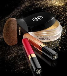Chanel - I LOVE THE  FULL DEPTH OF COLOR PIGMENTATION IN THEIR LIPSTICKS AND GLOSS