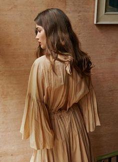 Mahsa O'keeffe Dress