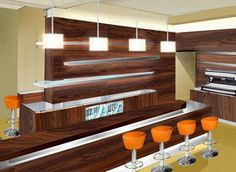 COSTER design services