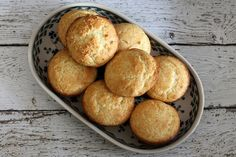 Perfect Vanilla Muffins, Proof That Sometimes Simple is Best
