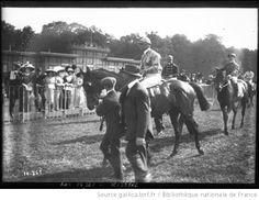 Alcantara (FR) 1908-1930 B.h. (Perth (FR)-Toison d'Or (FR) by Le Sancy (FR) Winner of the 1911 Prix du Jockey Club, as well as the Prix Lupin, Prix la Rochette, Prix du Prince d'Orange, Prix de Sablonville, & Prix Eclipse