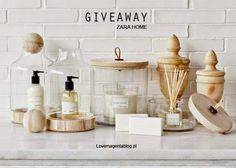 Amostras e Passatempos: Giveaway ZARA HOME by Love Magenta