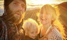 Teresa Palmer gushes over baby Bodhi Rain and husbandMark Webber