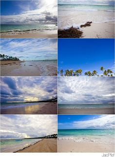 Beautiful Punta Cana, Dominican Republic