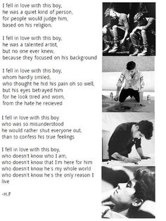 Stop.. Really please just stop.. This made me cry.