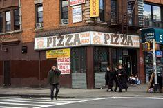 Di Fara's -- Midwood, Brooklyn. Closed M & T.