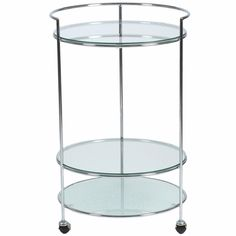Roberta Side Table - Click to enlarge