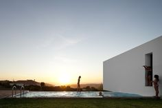 The Style Examiner: The Most Beautiful Homes in the World: U-House by Jorge Graça Costa, Portugal