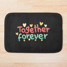 Siblings, Twins, Together Forever, Home Decor Accessories, Bath Mat, Graphic Art, Pillow Covers, The 100, Friendship