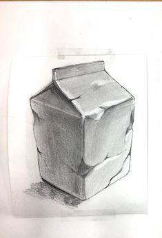 #texturechange #질감바꾸기 #돌질감소묘 #개체묘사 #소묘연습 Container, Surface Finish