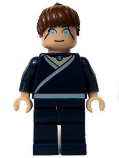 Katara - LEGO Avatar: The Last Airbender