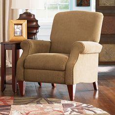 Charloette high leg chair
