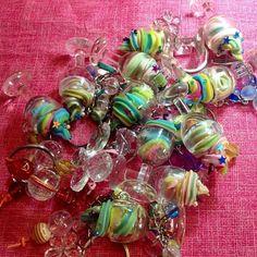 Chaveiros #candy #sweet #work #biscuit #biscuitdaLéia #bsb #brasília #feitoamao #LéiaLemos #artesanato #brasil #art #sculpture #clay #miniature