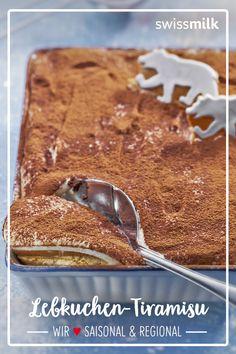 Breakfast Cake, Breakfast Recipes, Mary Recipe, Köstliche Desserts, Everyday Food, Cake Cookies, Finger Foods, Eat Cake, Tiramisu Dessert