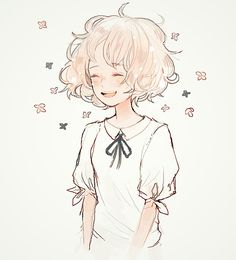 """citrusflan: """" another oc doodle! """""""