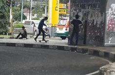 Bandung Skater