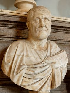Bust of Maximinus Thrax ( Maximinus the Thracian ) c. 173 – 238), also known as Maximinus I, was Roman Emperor from 235 to 238.