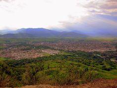 Guadalajara de Buga, Valle del Cauca #colombia