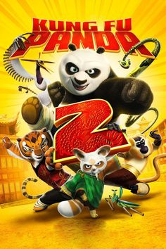 Po is now living his dream as The Dragon Warrior, protecting the Valley of Peace alongside his friends and fellow kung fu masters, The Furious Five – Tigress, Crane, Mantis, Viper and Monkey. But Po's new life of awesomeness is threatened by the emergence of a formidable villain, who plans to use a secret, unstoppable …