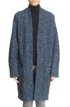 rag & bone 'Diana' Sweater Coat available at #Nordstrom