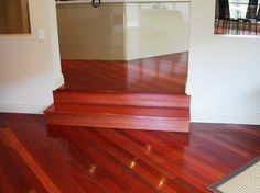 red gum flooring by Timber Floors Pty Ltd 7 Jumal Place Smithfield NSW 2164 www.timberfloors.com.au Tel 97564242
