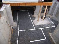 9 popular basement construction timeline images basement rh pinterest com