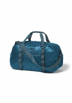 2902bf39fa For the woman into fitness - My Perfect Gym Bag Holiday Gift Guide