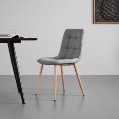 Die 7 besten Bilder zu Stühle in 2020 | stühle, neue möbel, grau