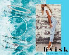 Styling by pernillekingo showing Spot on Flat Bracelet Narrow Silver, Neverending Zirconia Bracelet Silver and Evil Eye Bracelet Grey Rhodium #jewellery #Jewelry #bangles #amulet #dogtag #medallion #choker #charms #Pendant #Earring #EarringBackPeace #EarJacket #EarSticks #Necklace #Earcuff #Bracelet #Minimal jewellery/minimalistic #ContemporaryJewellery #zirkonia #Gemstone #JewelleryStone #JewelleryDesign #CreativeJewellery #OxidizedJewellery #gold #silver #rosegold #hoops #armcuff #jewls…