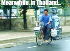 Meanwhile in Thailand - Fail Picture | Webfail - Fail Pictures and Fail Videos