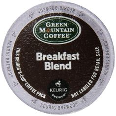 Green Mountain Coffee Breakfast Blend K-cup Packs - 80 Ct. >>> Check out the image by visiting the link.
